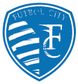Logo Futbol City